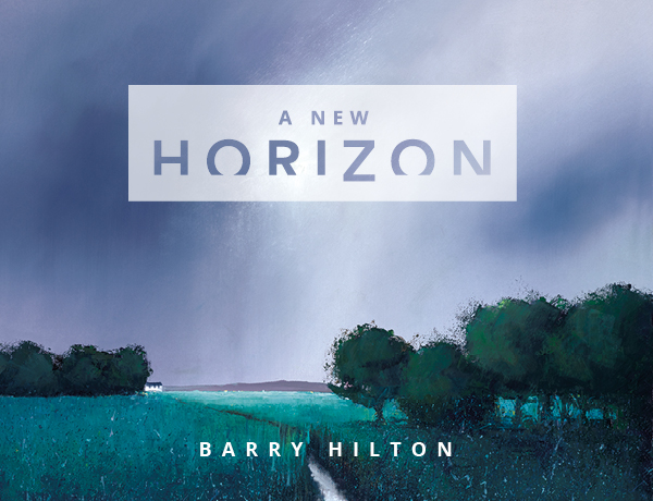 Barry Hilton image